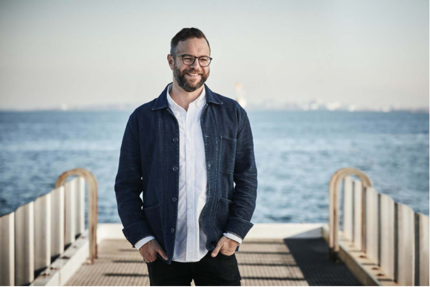 TBWA\SYDNEY SNARES EVAN ROBERTS FROM CLEMENGER BBDO MELBOURNE FOR CHIEF CREATIVE OFFICER ROLE