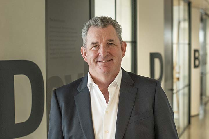Marty O'Halloran promoted to Global Chief Executive Officer role at DDB Worldwide
