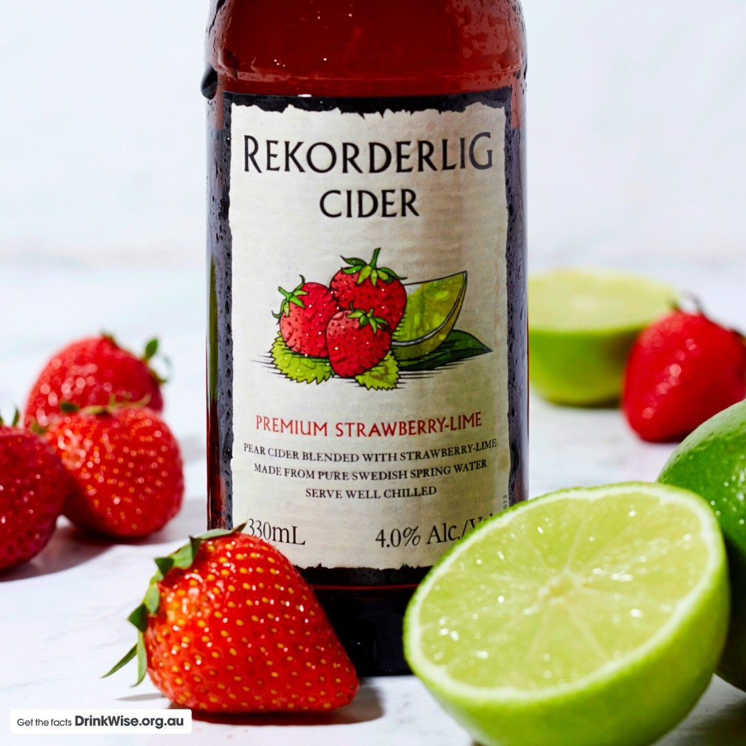 Rekorderlig Cider appoints AnalogFolk Sydney as new agency following a competitive pitch