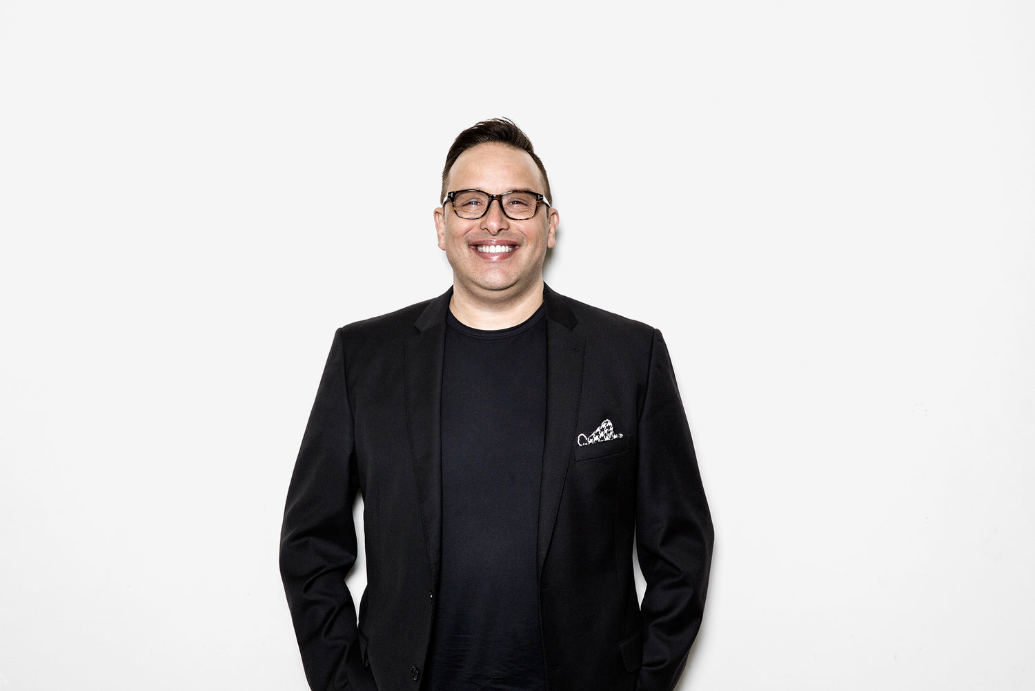 Re global CEO and founder Patrick Guerrera to host diversity talk for M&C Saatchi's Growth Sessions,  1pm this Thursday 30th July