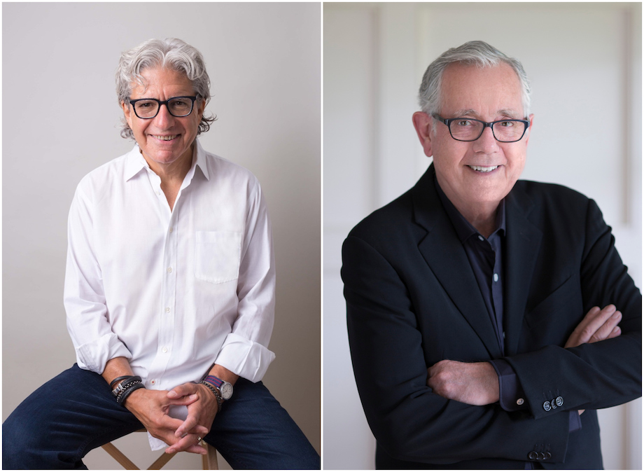NYF's new Bowery Awards for Independent Creatives announces executive jury; David Sable is Bowery Awards executive jury president
