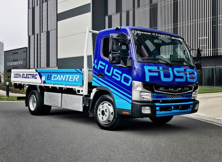 Fuso drives its creative account to Akkomplice; ends creative partnership with TBWA\Melbourne