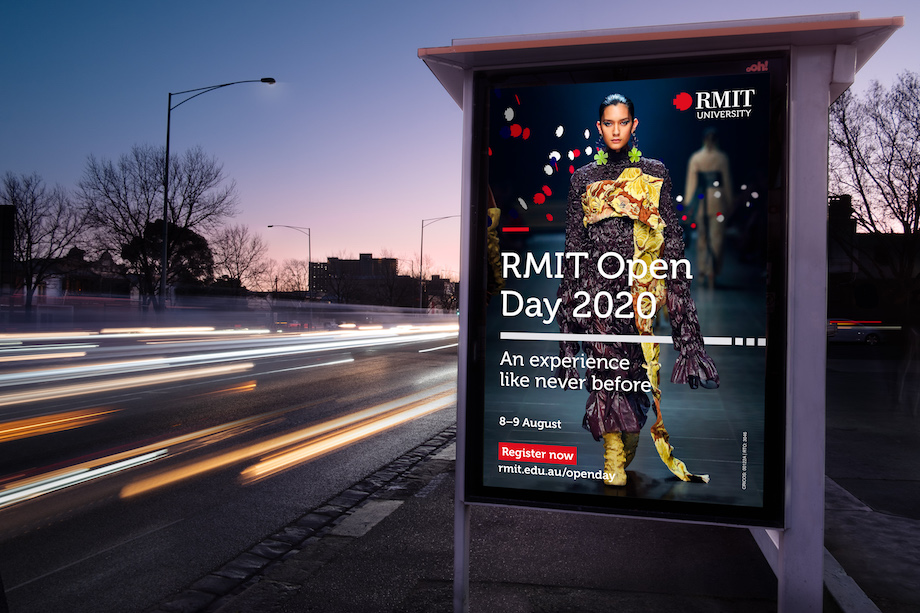 Hase helps RMIT University transform its biggest day of the year into a virtual success