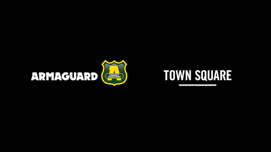 Armaguard appoints Town Square to create and launch its new ATM network brand