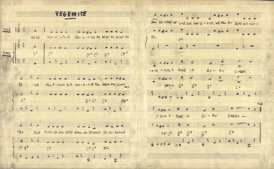 Vegemite and Thinkerbell call on Australians to cover iconic 'Happy Little Vegemites' jingle