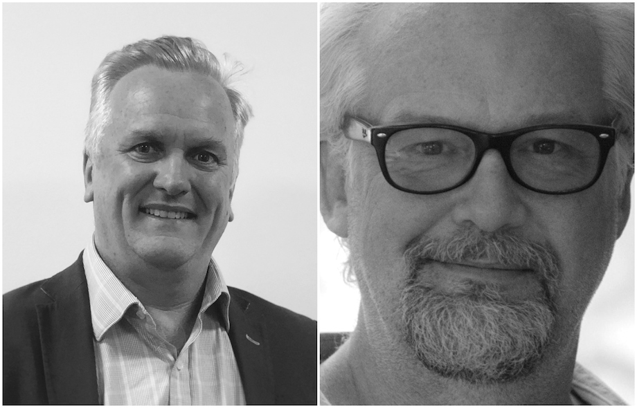 Ben Lilley's SMART appoints former Cowan CEO Dominic Walsh and CCO Bob Price to launch strategy consultancy