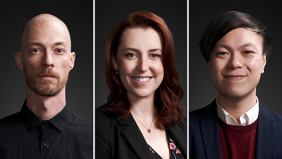 Mark Berry joins Akcelo as partner to head design practice; Bethany Ryan and Issac Lai appointed to senior roles