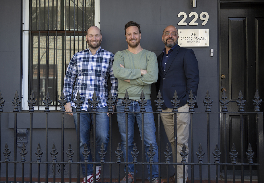 Sydney post-production house Goodman Brothers appoints Adil Jain as new executive producer