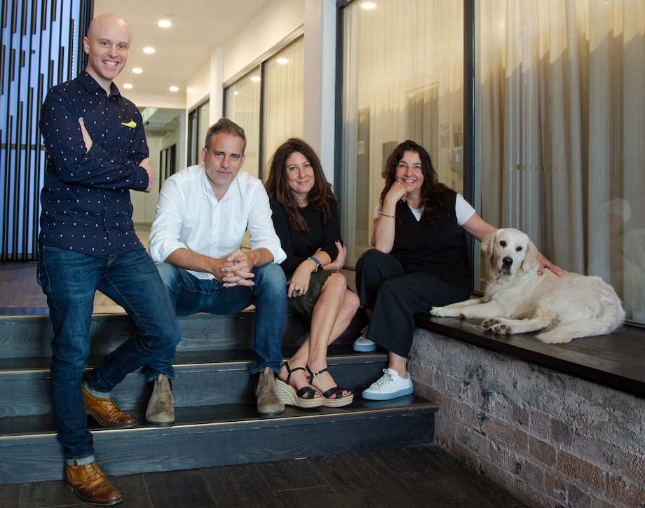 VCCP Sydney names Suzie Roberts managing director; Scott Huebscher joins agency in ECD role; Will Frew joins as client services director