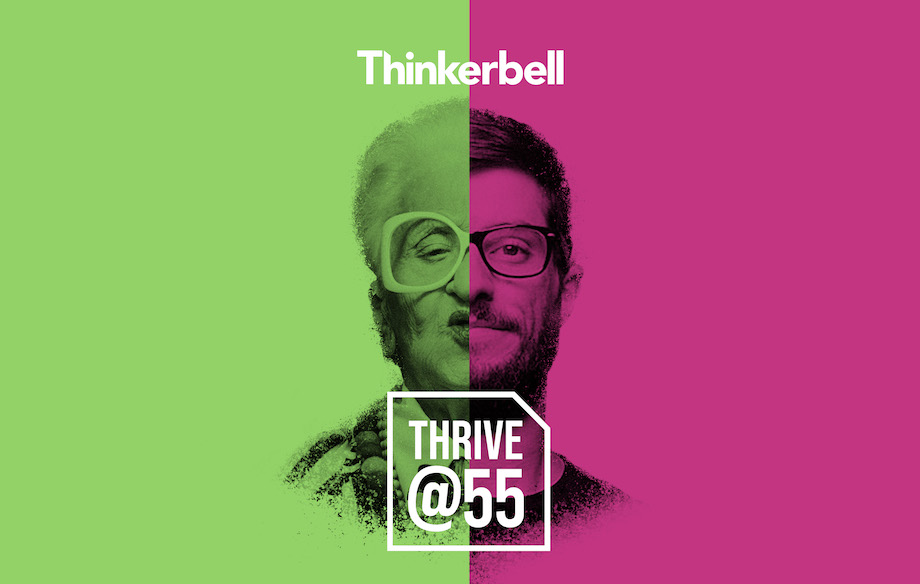 Thinkerbell launches Thrive@55; the internship program that's only available to people aged 55+