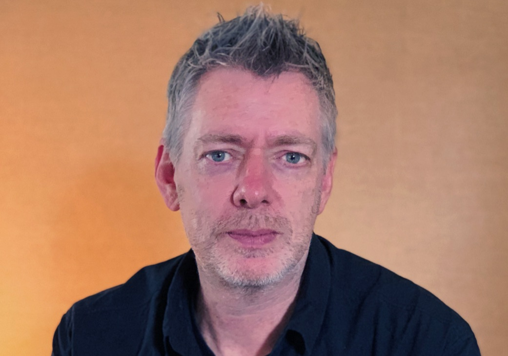 Former Ogilvy Health China regional ECD Pete Smith joins Bastion Brands as head of art