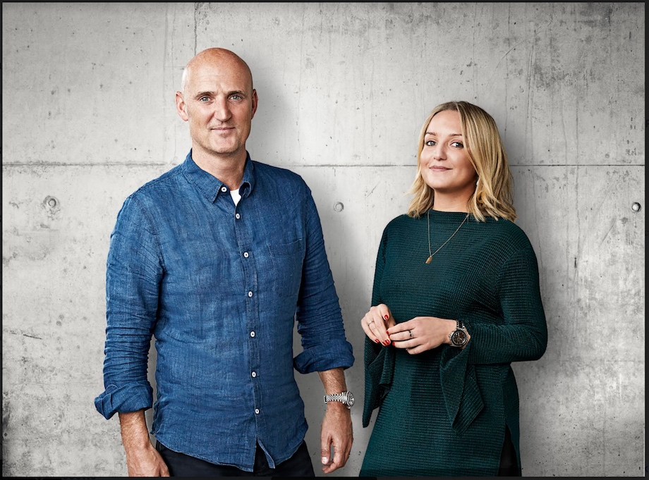 M&C Saatchi Sport & Entertainment launches lifestyle marketing division M&C Saatchi FABRIC