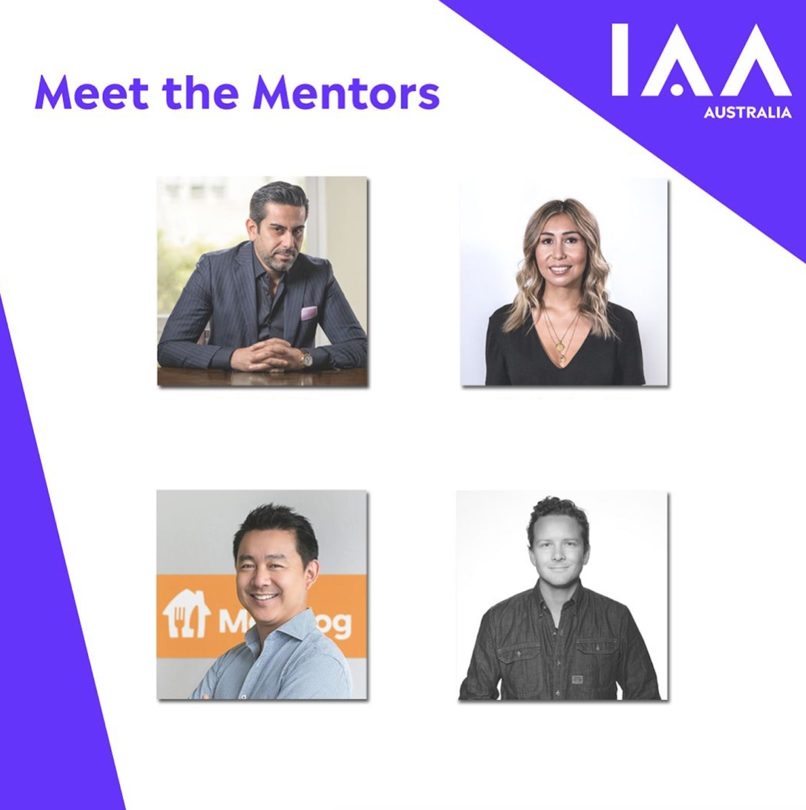 IAA Young Professionals to host free virtual speed mentoring event 4pm, next Tuesday 29 Sept