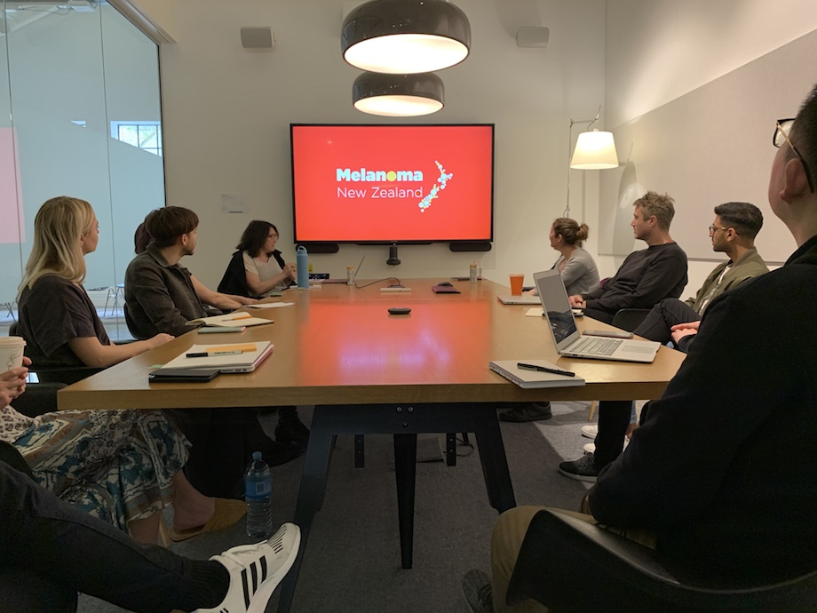 VMLY&R celebrates Worldwide Foundation Day with individual acts of kindness