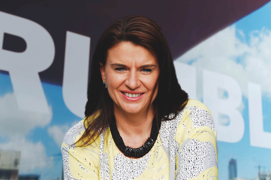 Rumble snares Meredith Ham to lead specialist property division Rumble Property Marketing
