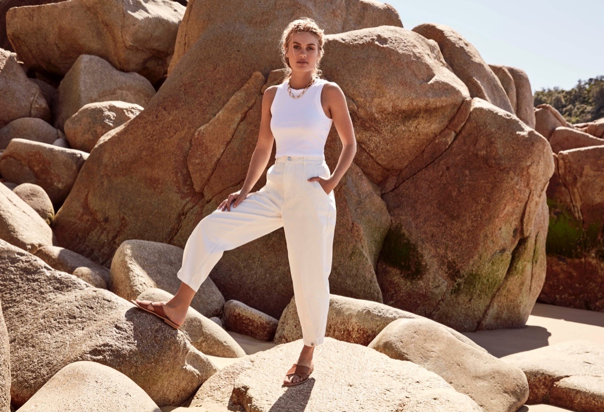 Myer celebrates Australian women in new Spring / Summer 2021 fashion campaign launch 'Made for this' via Clemenger BBDO Melbourne