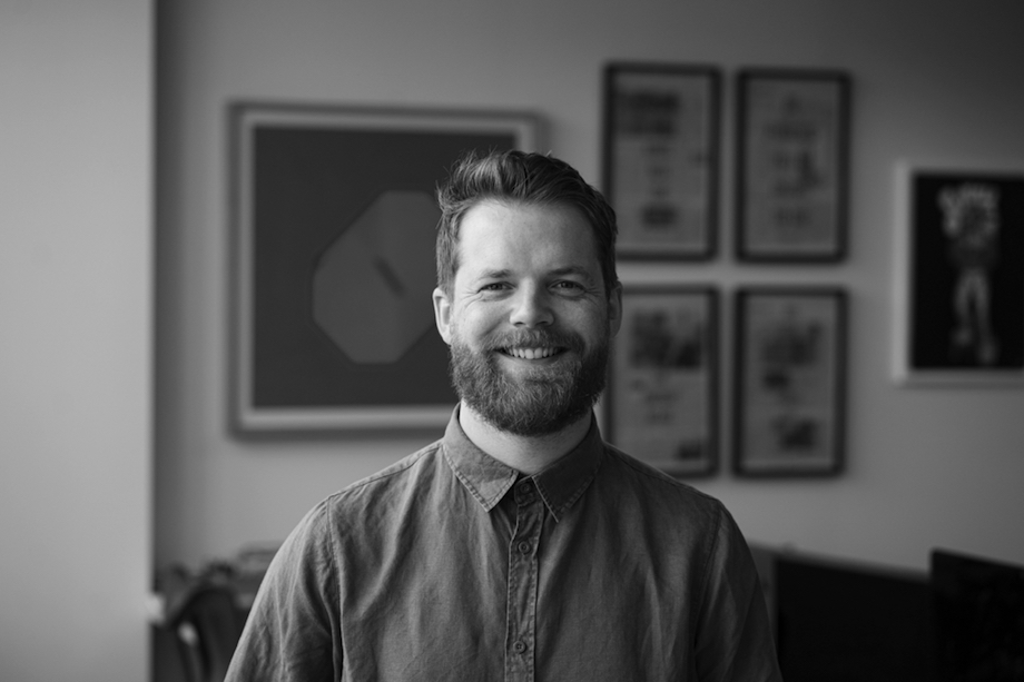 Toby Hussey departs The Monkeys for managing director role at Bear Meets Eagle On Fire