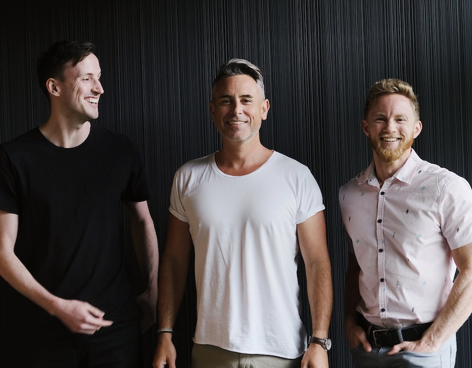 BWM Dentsu Sydney appoints Jonathan Shannon and Alex Newman as associate creative directors
