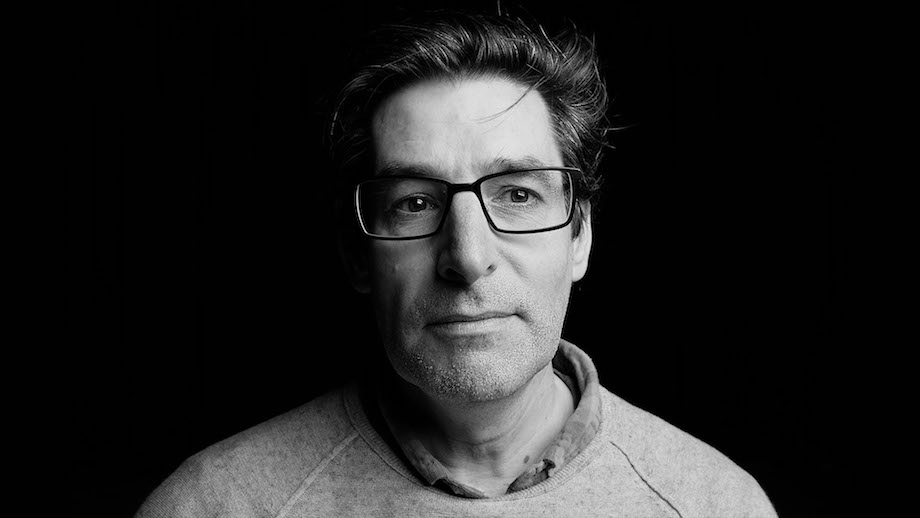 The Glue Society's Jonathan Kneebone invited to join the D&AD Board of Trustees
