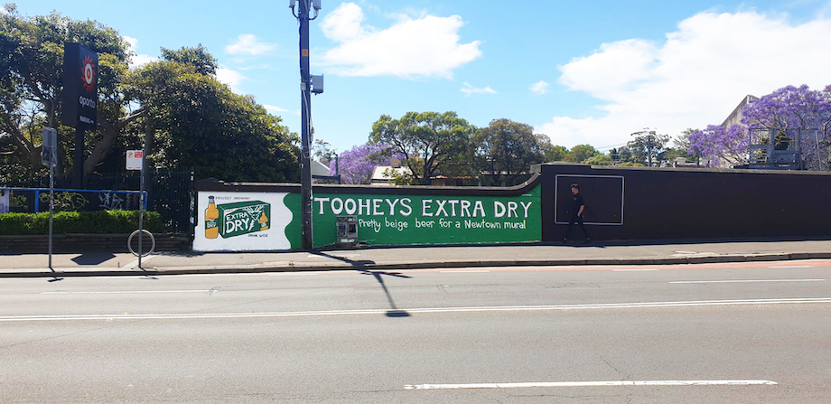 Tooheys Extra Dry launches the next phase of its 'Proudly Ordinary' campaign with Struthless and The Inspired Unemployed via 72andSunny, Sydney
