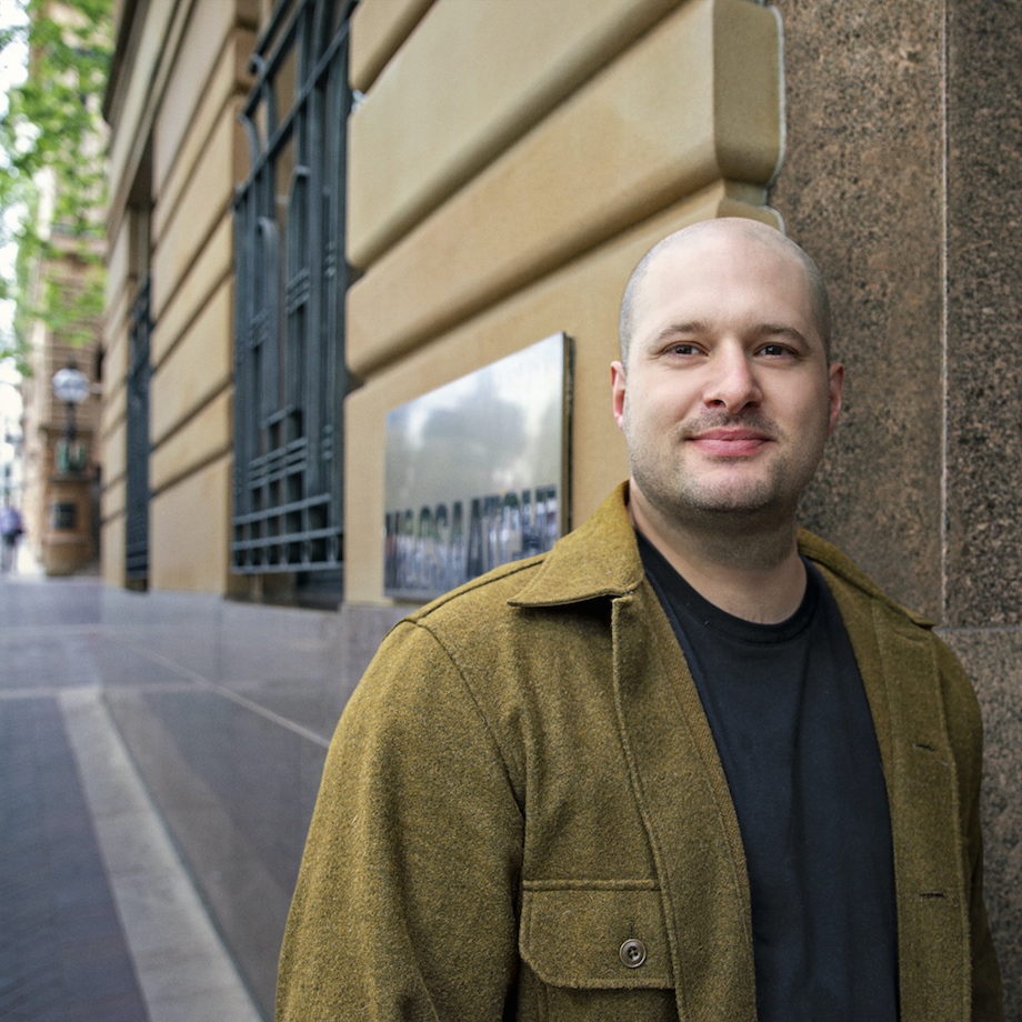M&C Saatchi Sydney promotes head of art Chris Cheeseman to creative director role