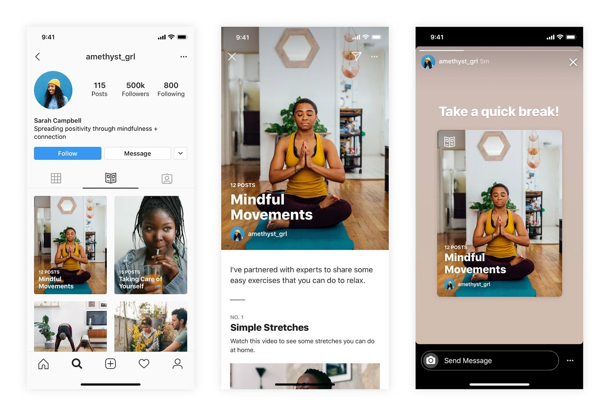 Facebook and Instagram launches new features for Australians to celebrate NAIDOC Week 2020