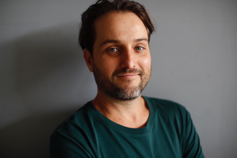 Director Eddy Bell joins AIRBAG Sydney's roster