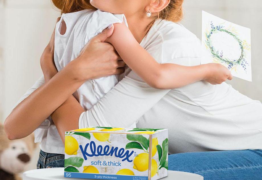 Kimberly-Clark appoints R/GA Australia as growth partner to Kleenex and Viva brands