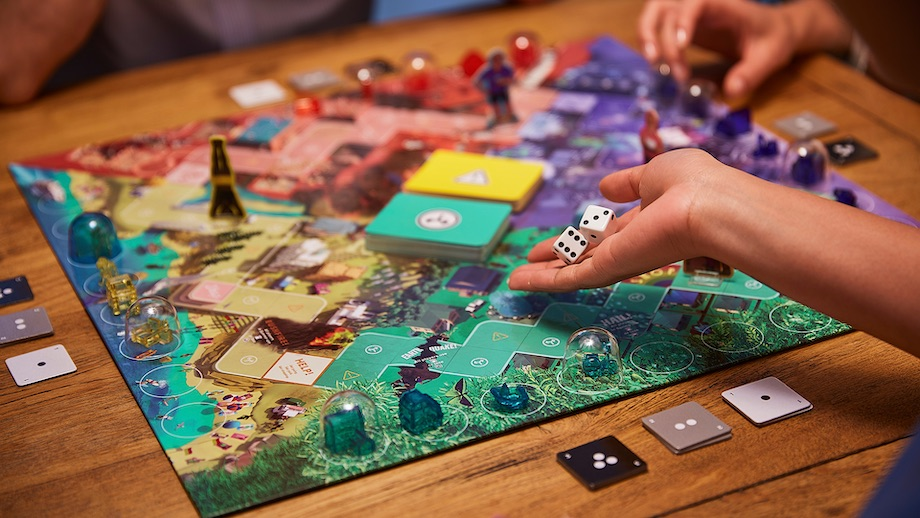 NRMA Insurance and CHE Proximity create board game to learn about dangers of living in OZ