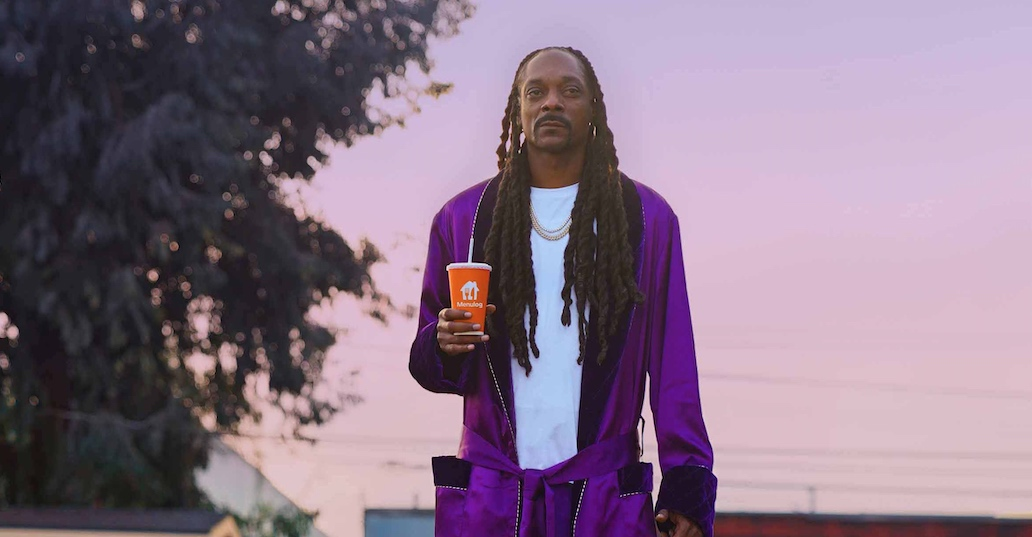 Cub Films launches with McCann spot for Menulog featuring Snoop Dogg