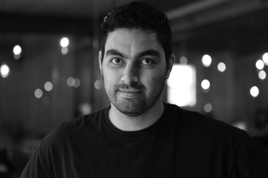 Emad Tahtouh to depart Nakatomi after ten years