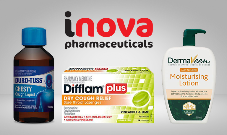 iNova Pharmaceuticals appoints Clemenger BBDO, Sydney as new creative agency