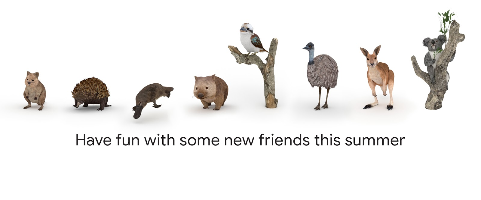 Google launches Aussie AR Animals with new film shot by influencers via Emotive