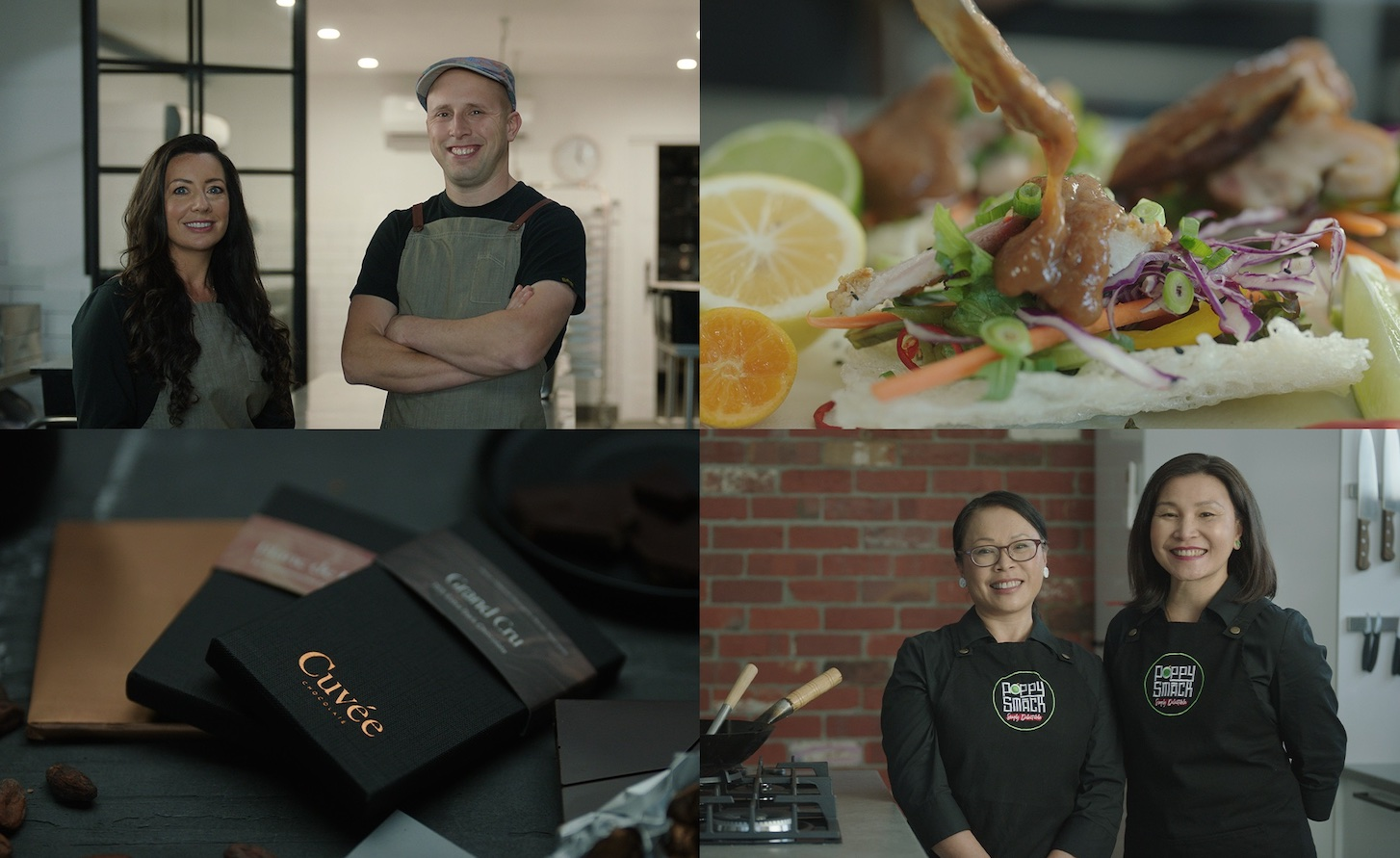 AAMI is backing small business in new 'AAMI Does' campaign via Ogilvy Melbourne