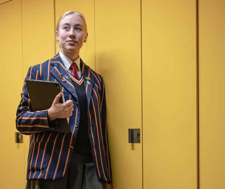 Peninsula Grammar School appoints 10 Feet Tall as new creative agency partner