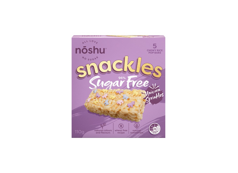 Noshu appoints Host/Havas Sydney to launch Snackles following a competitive pitch