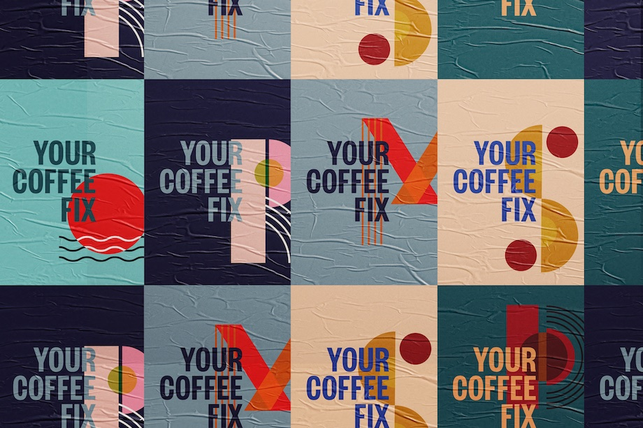 New 'your coffee fix' brand helps 140-year-old coffee roaster Griffiths Bros ride out pandemic