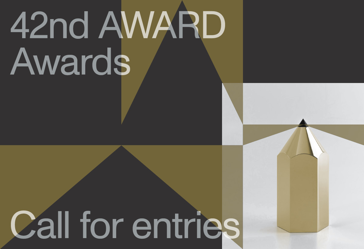 42nd AWARD Awards deadline fast approaching; entries close Friday 11 December