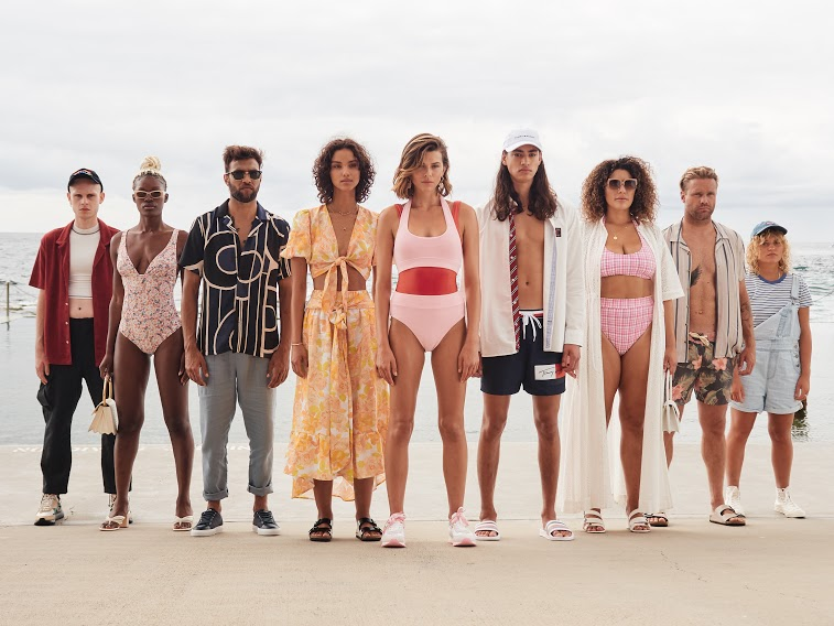 THE ICONIC harnesses fashion's power to elevate, uplift and liberate in new campaign via Exit Films