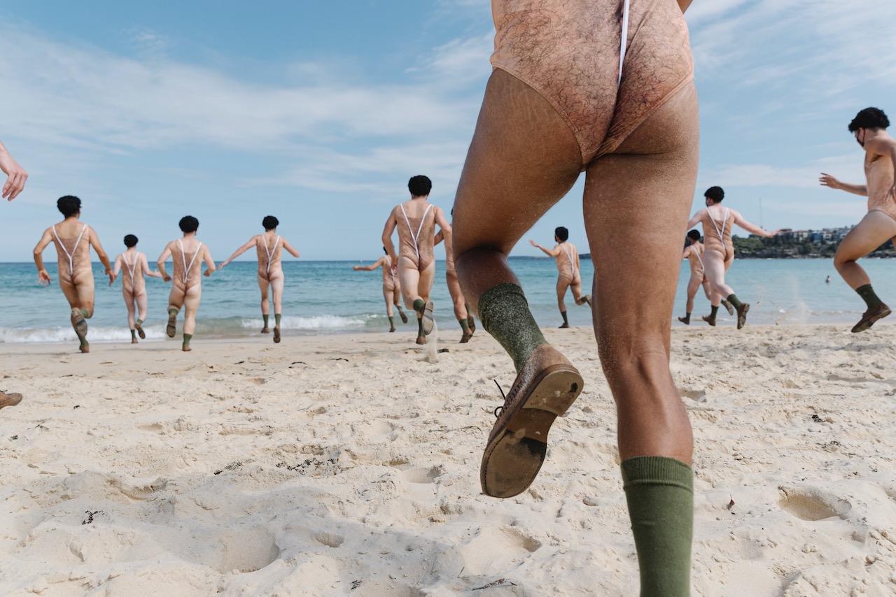 "Hype Republic launches a ""very naaiice erection' for Amazon Prime's Borat 2"