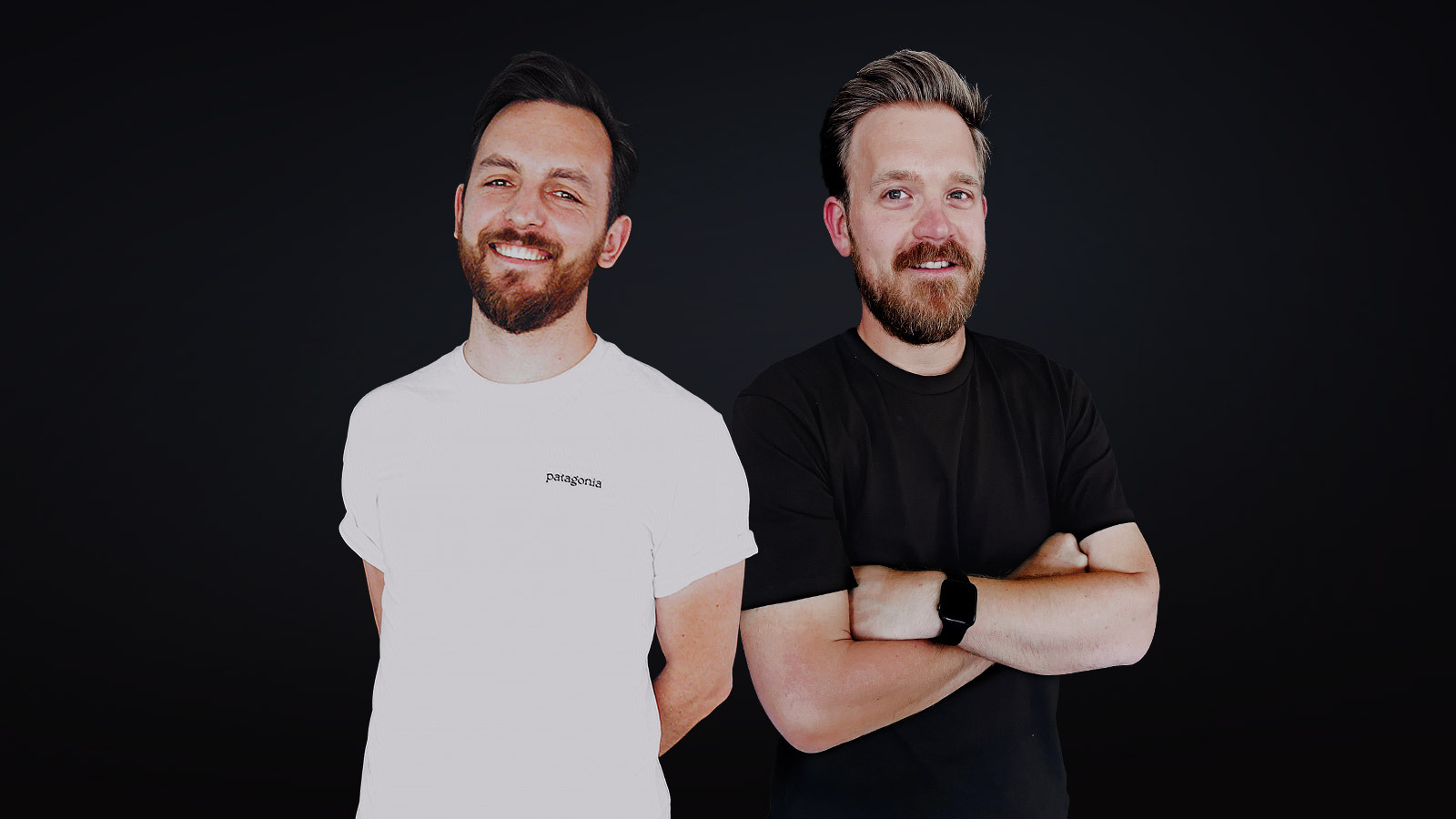 Luminary adds dynamic design/UX duo Thom Bransom and Josh Smith to its team