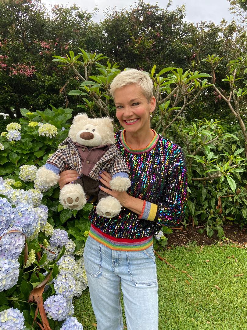 Epilespy Action Australia launches The Million Dollar Teddy Bear to fund care for 250,000 Australians with Epilepsy