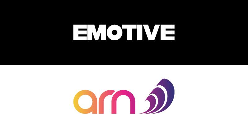 ARN appoints Emotive as creative agency