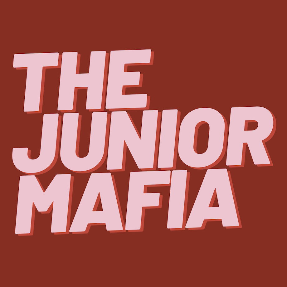 The Junior Mafia podcast launches to celebrate young talent in the industry