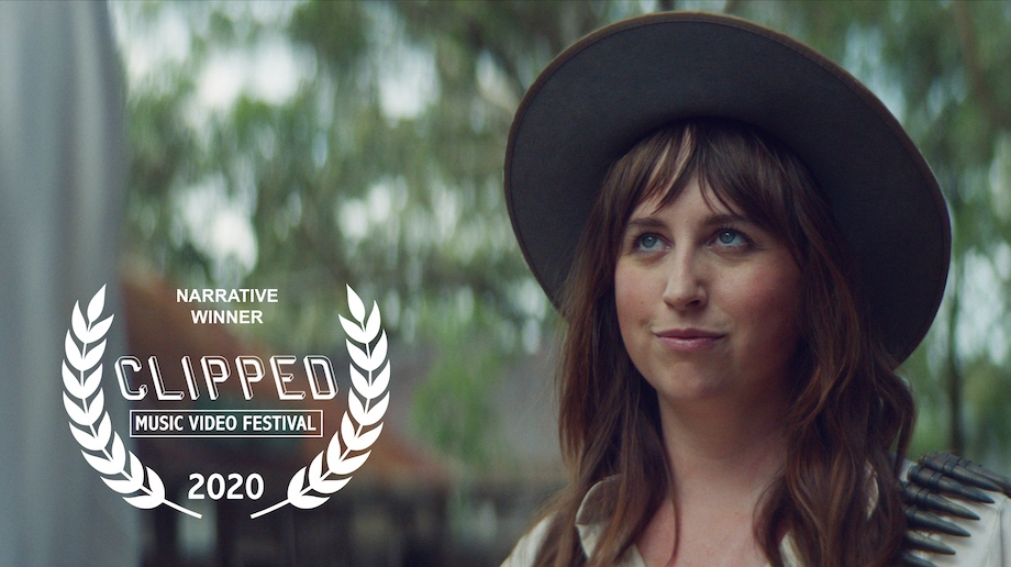 Sam I Am Director Aimée-Lee X. Curran's 5am Wins Best Narrative at Clipped Music Video Festival