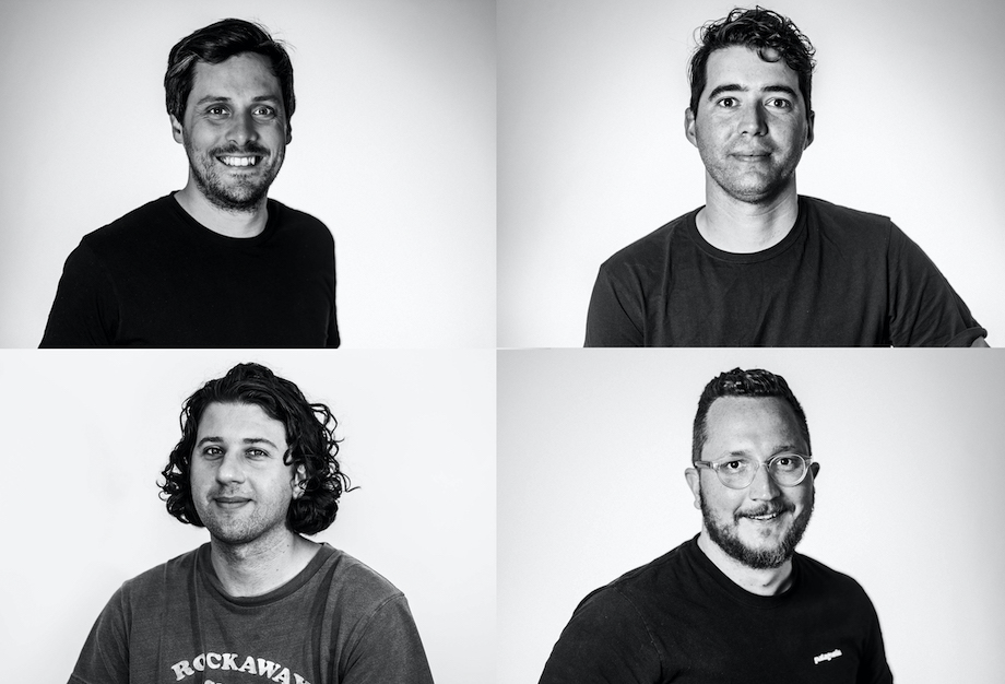 The Monkeys Melbourne promotes new creative directors; hires three new creatives
