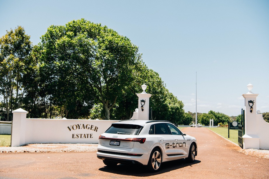 Audi inspires Aussies to rediscover the great open road in new campaign via We Are Social