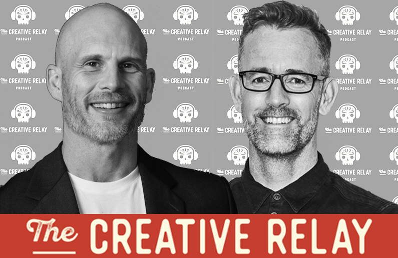What's behind The Monkeys' success? The $63 million question answered in the latest Creative Relay podcast with Gavin McLeod + Scott Nowell