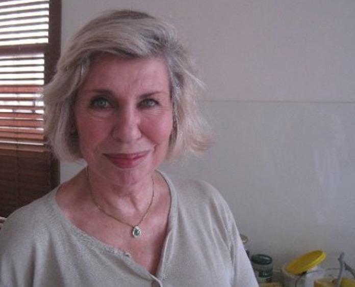 Vale Susie Maizels ~ icon of the Australian Casting industry + pioneer of Australian women in film