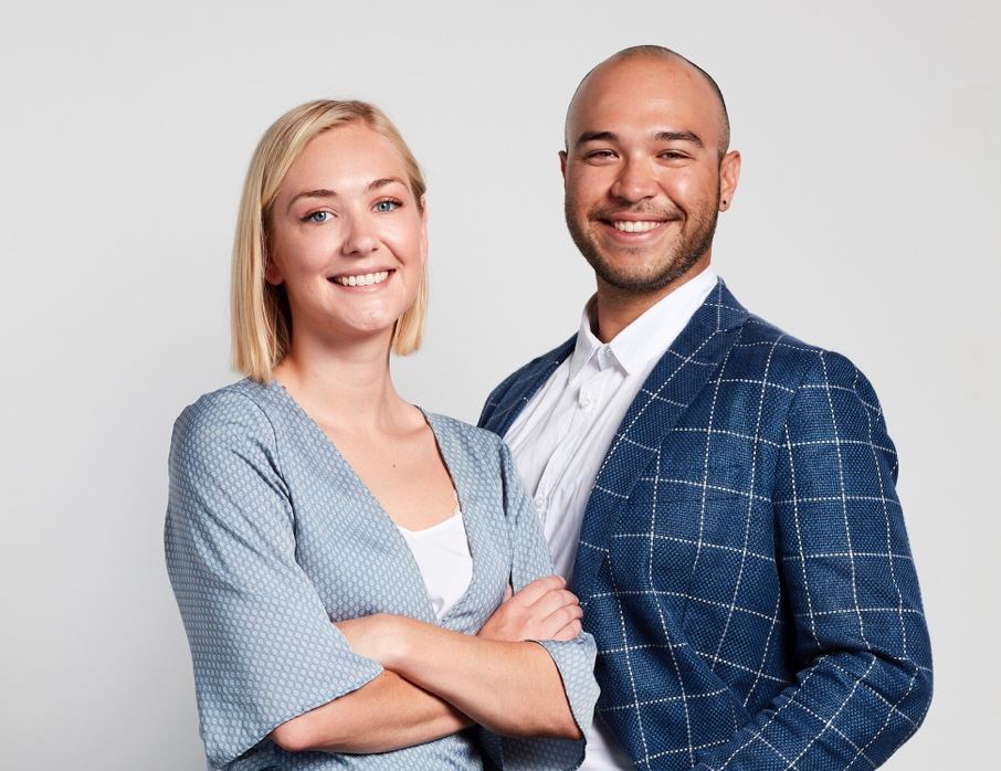 Edge adds senior account director Ed Popa and media manager Jaime Smith to the agency